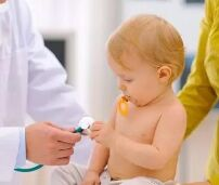 儿童牛皮癣的护理方法