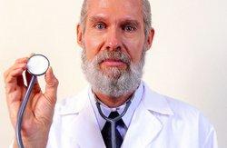 老年人患上牛皮癣的症状是什么